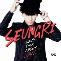 "Lirik Lagu Seungri – ""Love Box"" [rom|eng]"