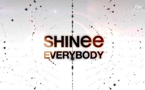 SHINee_Temporary