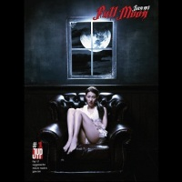 "Lirik Lagu Sunmi ft Lena - ""Full Moon"""