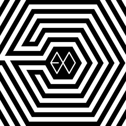 [Download Link] EXO-K – Overdose (Korean Version) [2nd Mini Album]